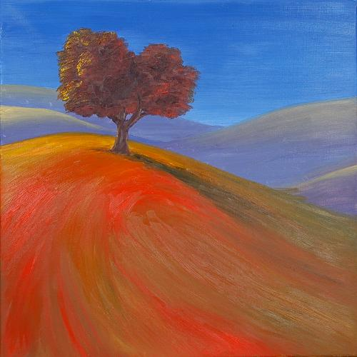 The Red Hill - Eric Soll
