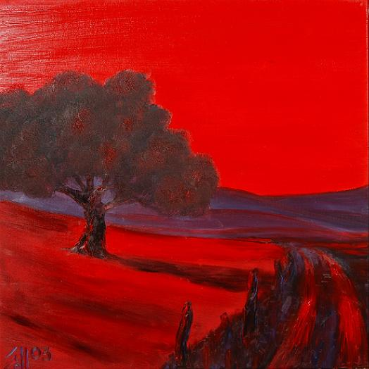 Red - Eric Soll