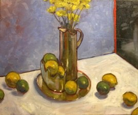 Eric Soll - Lemons and Limes
