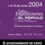 Cadiz Exhibition